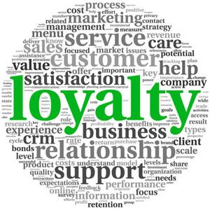 Лояльность, инициатива и инновации