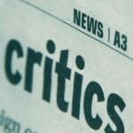 Позитивное отношение... к критике
